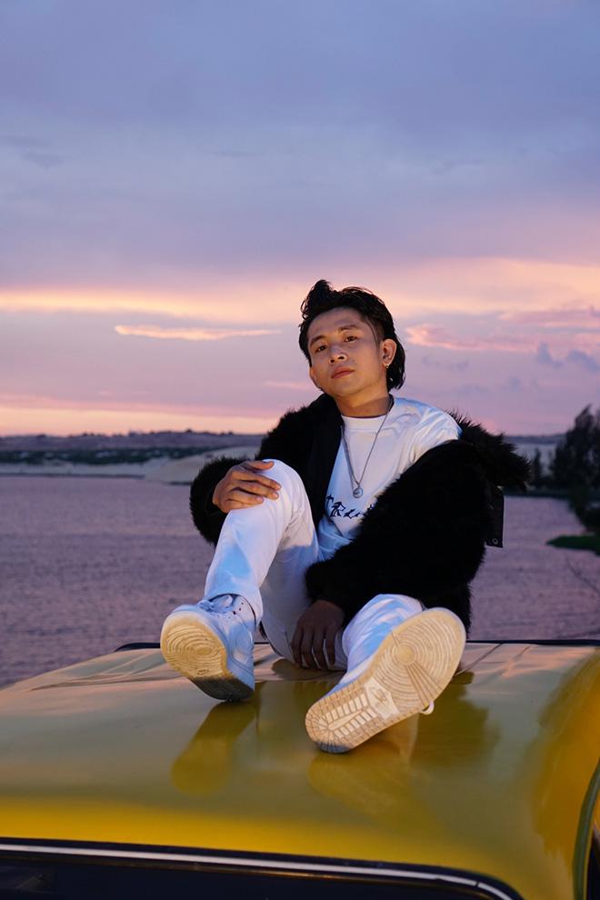 Ricky Star khiến đạo diễn trẻ bỏ thi Rap Việt để làm điều bất ngờ - 1