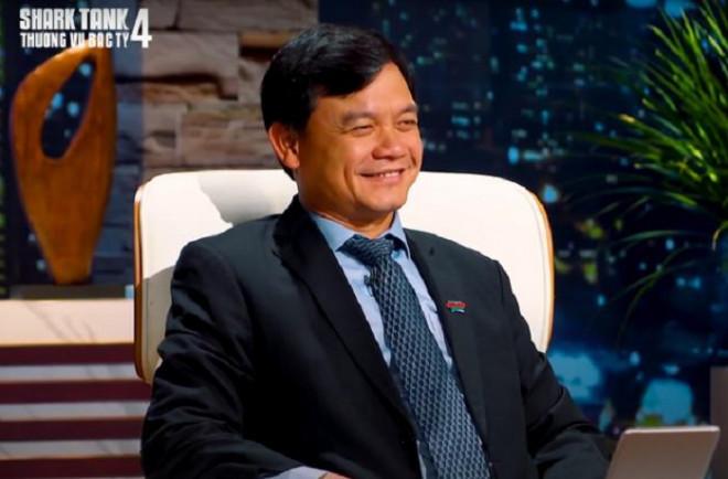 """Shark Phú bị chỉ trích """"thả thính"""" nữ CEO, VTV """"đang bàn bạc"""" - 1"""