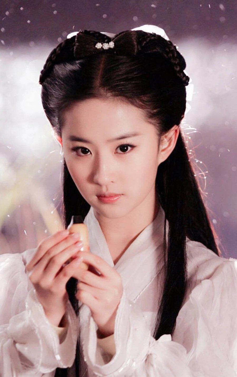10 bí mật giúp phụ nữ Trung Quốc trẻ đẹp rạng rỡ - 1