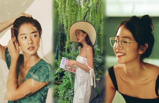 Vẻ đẹp và thần thái cuốn hút của cô gái gốc Việt trong MV mới của Đen Vâu - 1