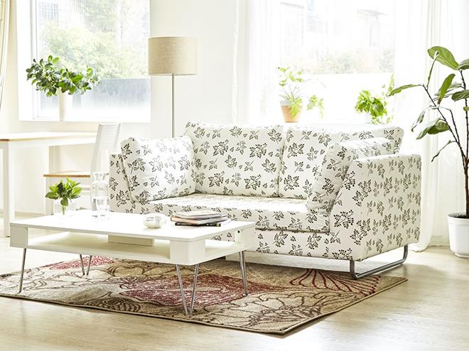 """3 mẫu sofa được """"săn đón"""" nhất hè 2021 của Baya - 1"""