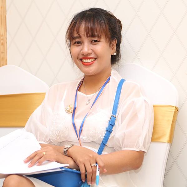 """CEO Lê Thị Kim Oanh: """"Sự thành công không có chỗ cho kẻ lười biếng"""" - 1"""