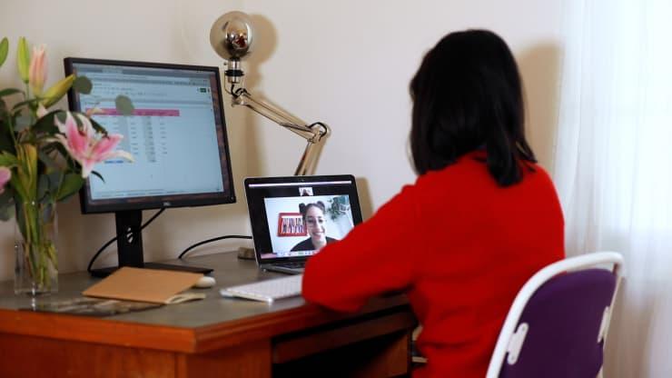 Chỉ nhờ công việc làm thêm, cô gái 25 tuổi kiếm vài chục triệu mỗi tháng - 1