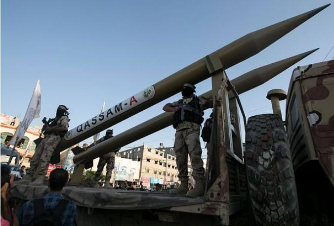 Yếu tố chết chóc có thể biến giao tranh Israel - Hamas thành xung đột đẫm máu - 1