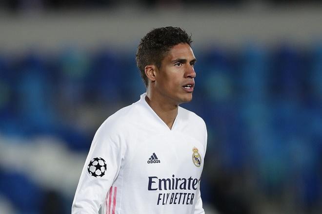 """MU thủng lưới 42 bàn: Vung gần 1.300 tỷ đồng đón """"lá chắn thép"""" của Real Madrid - 1"""