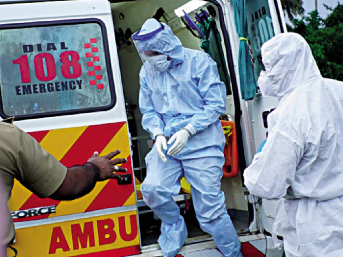 Ấn Độ: Bệnh nhân Covid-19 bị y tá cưỡng hiếp, tử vong 24 giờ sau đó - 1