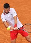 Trực tiếp tennis Djokovic - Tsitsipas: Điểm break quyết định (Kết thúc) - 1