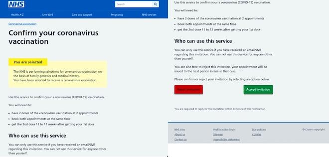 Hacker dùng 'vắc-xin COVID-19' lừa đảo người dùng internet - 1