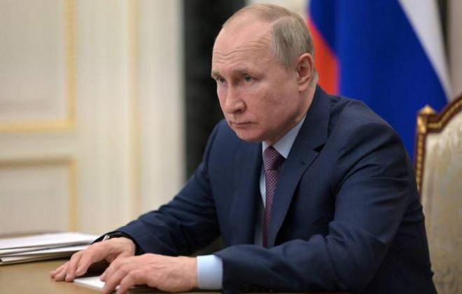 Nga tung danh sách các quốc gia không thân thiện, chỉ có 2 nước bị bêu tên - 1