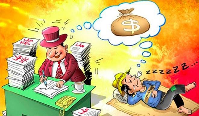 9 thói quen giúp người giàu làm nên tài sản kếch xù mà người nghèo mãi không tin - 1