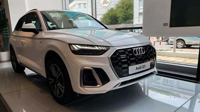 Audi Việt Nam chốt lịch ra mắt mẫu SUV Q5 mới - 3