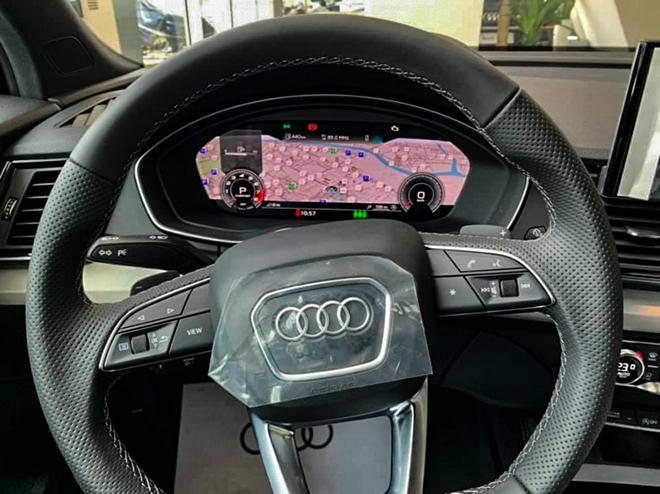 Audi Việt Nam chốt lịch ra mắt mẫu SUV Q5 mới - 5