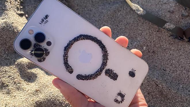 Magsafe khiến iPhone 12 trở thành nam châm hút bụi - 1