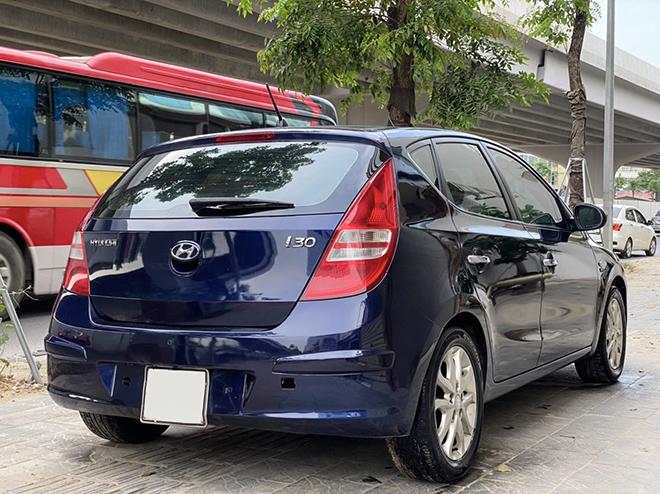 Tài chính 300 triệu đồng có nên sở hữu xe Hyundai i30 đời 2008? - 5