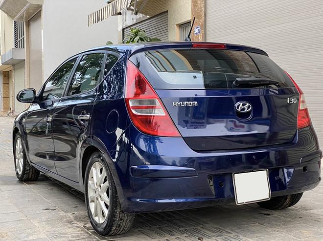 Tài chính 300 triệu đồng có nên sở hữu xe Hyundai i30 đời 2008? - 6