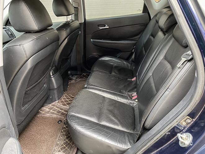 Tài chính 300 triệu đồng có nên sở hữu xe Hyundai i30 đời 2008? - 8