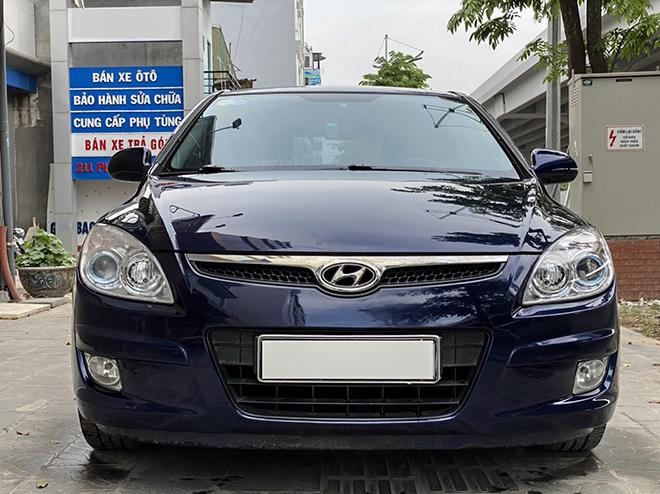 Tài chính 300 triệu đồng có nên sở hữu xe Hyundai i30 đời 2008? - 4