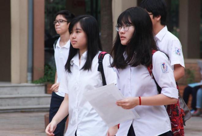 Học sinh bị cách ly vì COVID-19 sẽ được Hà Nội xem xét đặc cách thi tuyển lớp 10 - 1