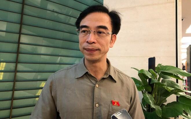 Rút tên ông Nguyễn Quang Tuấn khỏi danh sách ứng cử đại biểu Quốc hội - 1
