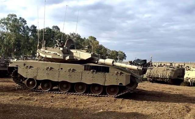 Chiến dịch tấn công trên bộ của Israel vào Palestine có thể sẽ thảm bại - 1