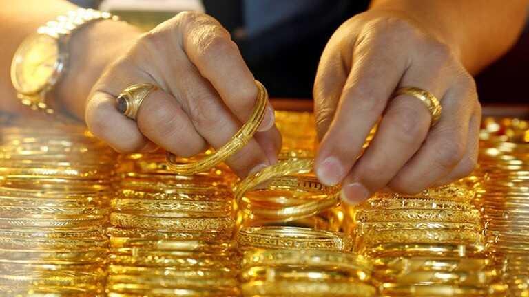 """Giá vàng hôm nay 16/5: Đột nhiên tăng vọt lên đỉnh, dự báo """"sốc"""" tuần tới - 1"""