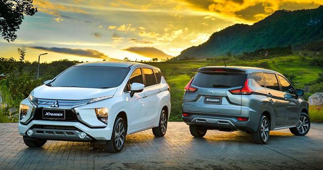 Mitsubishi hé lộ thời điểm ra mắt Xpander thế hệ mới - 4