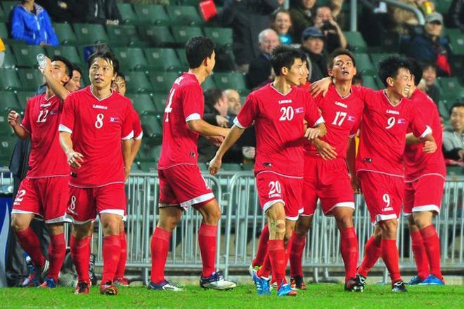 Triều Tiên được xác nhận bỏ World Cup 2022, đội tuyển Việt Nam có hưởng lợi? - 1