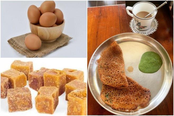 Thực phẩm tăng cường miễn dịch theo tháp dinh dưỡng mùa COVID-19 của Ấn Độ - 1