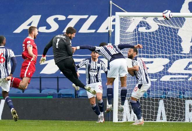 Alisson và 5 thủ môn ghi bàn Ngoại hạng Anh: Kỷ lục từ 92m, huyền thoại MU góp mặt - 1