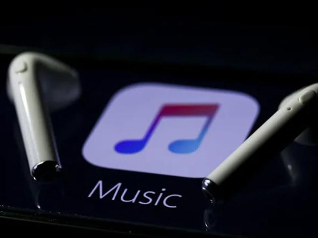 Apple sắp thay đổi vĩnh viễn ngành công nghiệp âm nhạc - 1