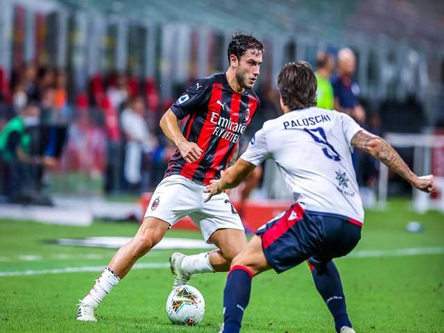 Choáng đua top 4 Serie A căng hơn Ngoại hạng Anh, Juventus - Milan run rẩy - 1