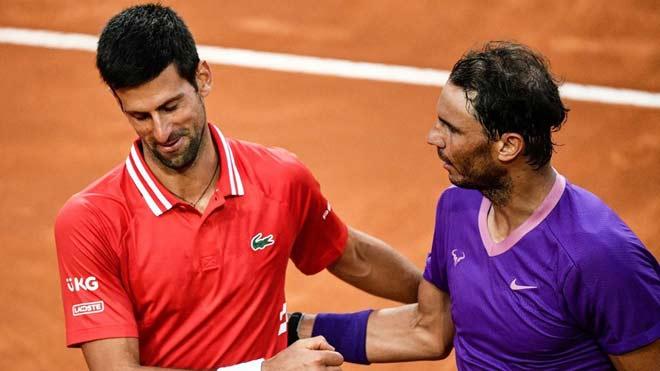 Nadal đón mưa kỷ lục ở lần thứ 10 vô địch Rome Masters, hé lộ ngày càng giỏi điều này - 1