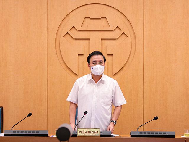 Hà Nội có hơn 6.300 người làm việc ở Bắc Giang và Bắc Ninh - 1