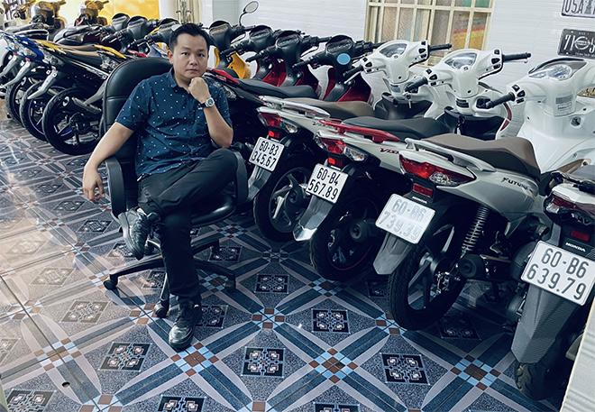 Doanh nhân Nguyễn Minh Trọng xây dựng thành công showroom ô tô Nhật Minh - 4