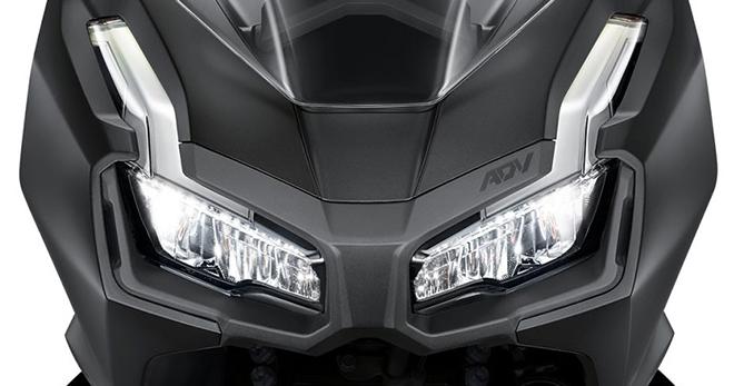 """Chiếc xe tay ga này của Honda được định vị """"ngon hơn"""" cả SH 150i - 1"""