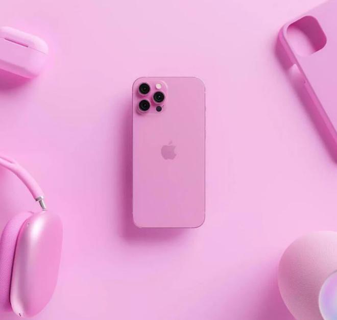 """iPhone 13 sẽ """"hồi sinh"""" phiên bản màu bánh bèo này? - 1"""