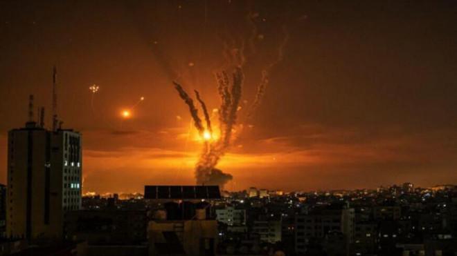 Hamas đủ rocket bắn trong 2 tháng, Israel sẽ thất bại nếu phong tỏa Gaza? - 1