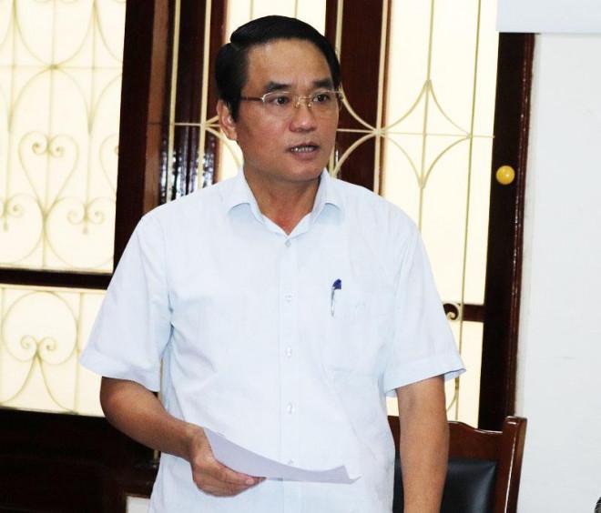 Thủ tướng Chính phủ kỷ luật 1 Phó Chủ tịch UBND tỉnh Sơn La - 1