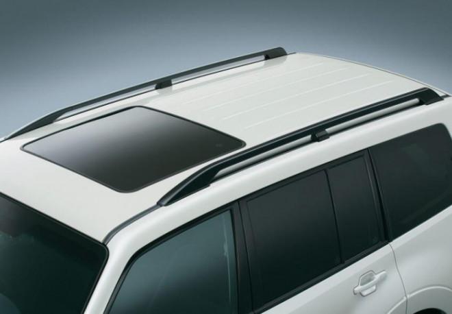Mitsubishi Pajero Final Edition ra mắt, giá từ 982 triệu đồng - 6