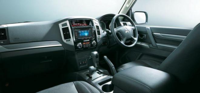 Mitsubishi Pajero Final Edition ra mắt, giá từ 982 triệu đồng - 12