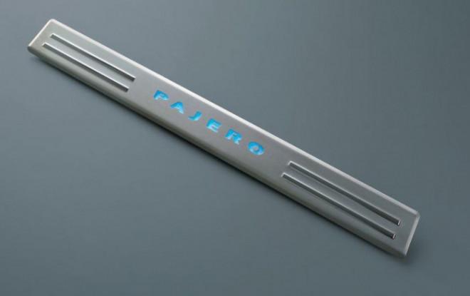 Mitsubishi Pajero Final Edition ra mắt, giá từ 982 triệu đồng - 15