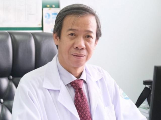 """Sức khỏe đời sống - TS.BS Nguyễn Văn Vĩnh Châu: """"Giải pháp căn cơ nhất trong thời gian tới là tiêm vắc xin"""""""