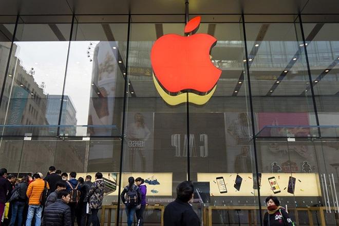 Những điều chưa tiết lộ về hoạt động của Apple tại Trung Quốc - 1