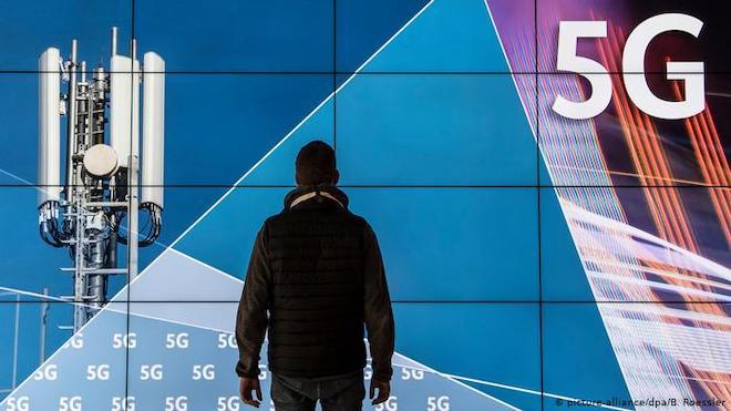 Tương lai mạng 5G khi băng tần 6GHz được cấp phép và chuẩn hóa - 1