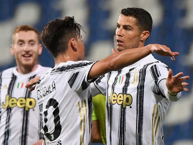 Nín thở đua top 4 Serie A: Juventus ngăn Ronaldo ra đi theo kịch bản nào? - 1