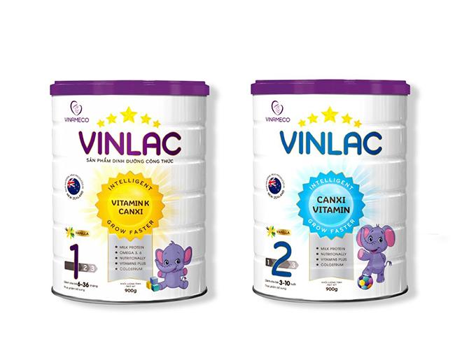 Lý do Vinlac nhận được sự tin tưởng từ cộng đồng bỉm sữa Việt - 1
