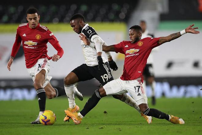 """Nhận định bóng đá MU - Fulham: """"Dạo chơi"""" kiếm 3 điểm, chắc suất nhì bảng - 1"""