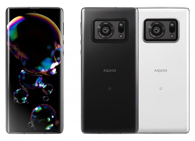 """Ra mắt chiếc smartphone có ống kính siêu """"đỉnh"""", Galaxy S21 thua xa - 1"""