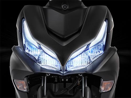 Yamaha NVX 155 VVA thế hệ II có gì khác biệt so với người tiền nhiệm? - 1