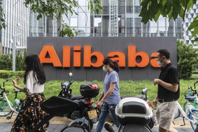 """Nhận khoản đầu tư """"khủng"""" từ Alibaba, VinMart sắp thành kho hàng online - 1"""